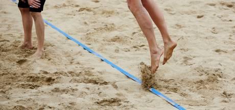 Op Scheveningen komt deze zomer een Olympisch sportfestival