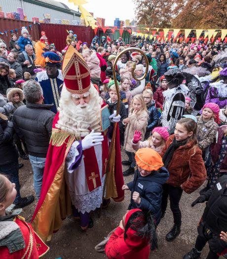 Sinterklaasfeest Groesbeek op laatste moment geschrapt