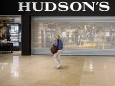 Hudson's Bay laat weinig los over toekomst panden: 'Er moet snel duidelijkheid komen'