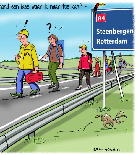 Zakelijke hotelmarkt West-Brabant in de lift: 'Niet verkeerd om in meer bedden te investeren'