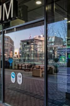 Zoetermeerders kunnen in Stadhuis coronaprik halen: '95 procent van inwoners gevaccineerd zou mooi zijn'
