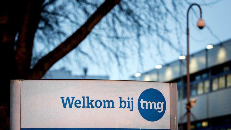 TMG, onderwerp van een bitter overnamegevecht, boekte in 2016 een winst van 1,6 miljoen euro. Een jaar eerder werd nog ruim 23 miljoen euro verlies gemaakt. Beeld anp