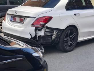 13-jarige kruipt op verjaardag achter stuur auto ouders… en veroorzaakt ongeval