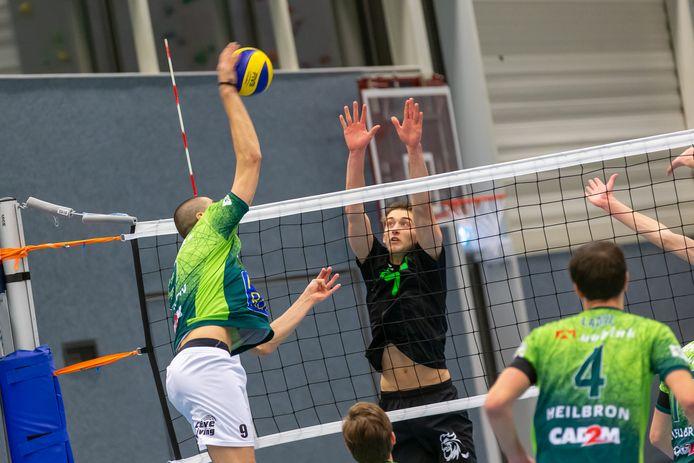 Orion speelt zaterdagmiddag al om 15.00 uur in Apeldoorn tegen Dynamo.