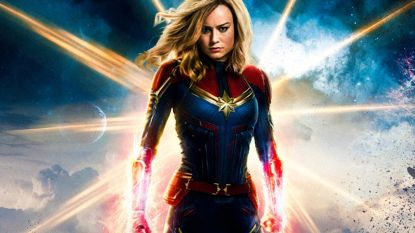 Kattenallergie van Brie Larson zorgde voor problemen bij opnames 'Captain Marvel'