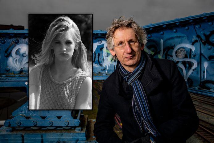 Ronald Kamps vertelt openhartig over het verlies van zijn 18-jarige dochter Eva.