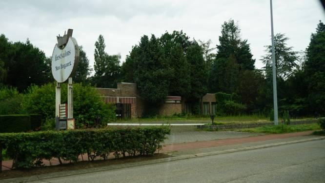 Voormalige feestzaal Salons Van Bogaert wijkt voor appartementencomplex