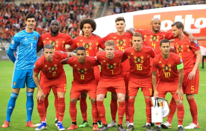 Pourra-t-on voir les matches des Diables à l'Euro au stade? Le patron de l'UEFA se veut optimiste.