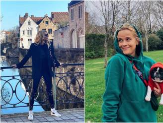 SHOWBITS. Ellemieke Vermolen is helemaal klaar voor het weekend en Reese Witherspoon deelt een foto met haar baby Yoda