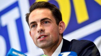 De rijkswachterszoon die reclameman werd en de verkiezingen won: dit is Tom Van Grieken