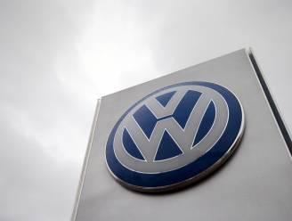 Volkswagen ziet verkoop met vijfde stijgen in eerste kwartaal
