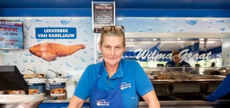 Bekende Nijmeegse viskraam Graat kan door nieuwe regels zomaar verdwijnen