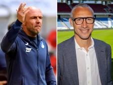 Schreuder en Larsson niet bij presentatie Koeman in Camp Nou