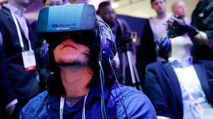 Is 'virtual reality' de harddrug van de toekomst?