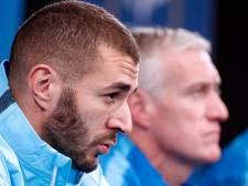 """Deschamps a refusé une émission à cause d'une remarque de Jamel Debbouze sur Benzema: """"C'était déjà trop"""""""