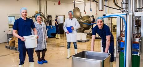 Rijssense broers delen passie voor sauzen: 'Vergaderen doen we niet'