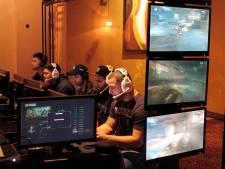 IOC ziet competitief gamen voorlopig niet zitten: 'industrie is té commercieel gedreven'
