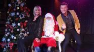 """Ment-gezichten Filip D'haeze en Eveline Cannoot brengen kerstalbum uit: """"Heimwee naar de kerst uit onze kinderjaren"""""""