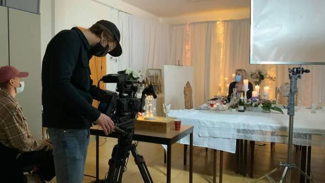 Tien theatergezelschappen lanceren samen online 'whodunit', Thuis-acteur staat in voor regie