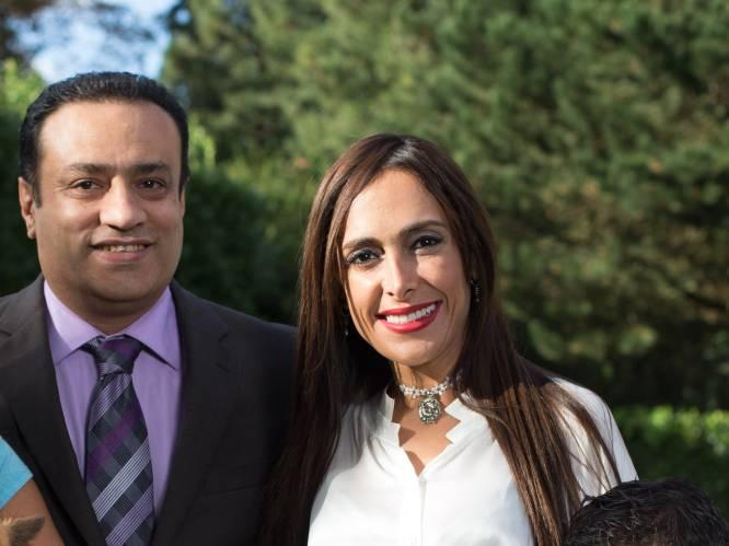 Opnieuw geval van visafraude? Staatsveiligheid waarschuwt voor geruchten rond echtgenoot Darya Safai
