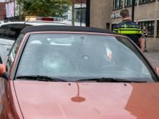 Vrouw geschept door auto op Schouwburgring in Tilburg