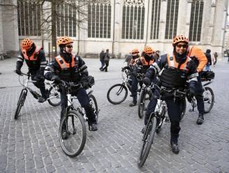 Fris je kennis van de verkeersregels op met Leuvense politie