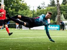 Vitesse haalt jonge doelman Sil Milder van stadgenoot SML