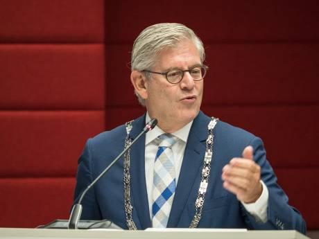 Vandalen slaan binnen jaar tien keer toe bij MBO Rijnland