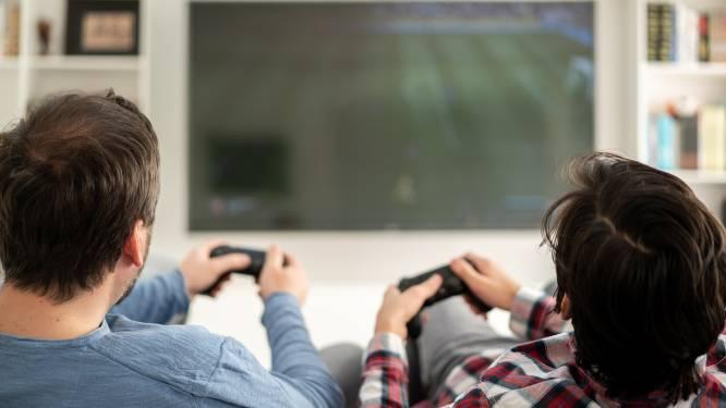 3 keer scoren: in deze voetbalgames sta je zelf op het veld