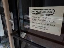 Weer gesloten winkeldeuren in 't Gengske: 'Ik had graag het ongelijk bewezen'