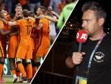 Mossou wijst uitblinker Oranje aan: 'Hij was voortreffelijk'