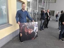 Familieleden van van verongelukte fietsers in Goes: ons leven heeft glans verloren