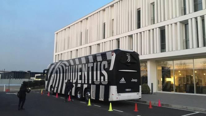 Rode Duivels overnachten voor Nations League in hotel van Juventus (en ook u kan nog kamer boeken)