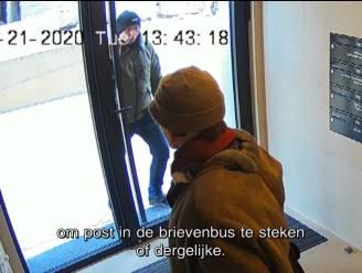 Listige dief besteelt bejaarde man in Oostende: herkent u de dader?