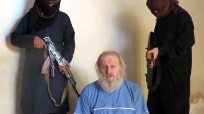 Italiaanse gijzelaar die vastzat in Syrië na drie jaar vrij