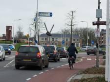 Intelligent licht leidt Hardenbergse fietsers in goede banen