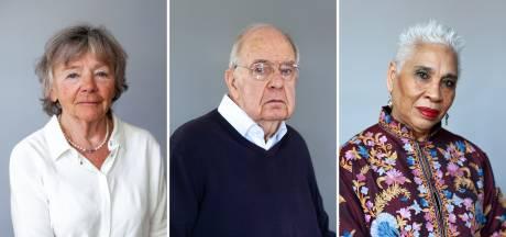 Nieuwe carrière voor deze zeventigplussers. 'Leef vooral niet naar je leeftijd'