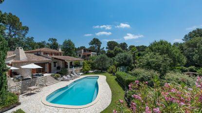 """Droomhuis in de Provence: """"Franse architectuur matcht met Italiaans design"""""""