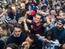 Fiëstival op Tramkade met Losjes, Feest DJ Ruud en andere feestjes