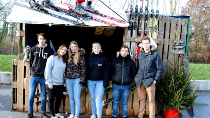 Buurtbewoners laten feest 'warmste jeugdhuis' stilleggen wegens geluidsoverlast na verschillende telefoons naar politie