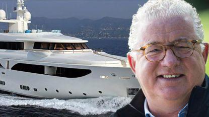 Superjacht Piqueur verkocht aan rijke Turk