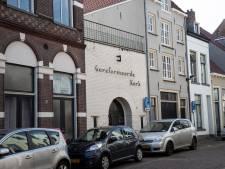 Nieuwe invulling voor voormalig kerkgebouw in binnenstad duurt Zutphen te lang: 'Nemen zelf de regie'
