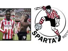 Sparta-talent overlijdt bij teamuitje Onder 13
