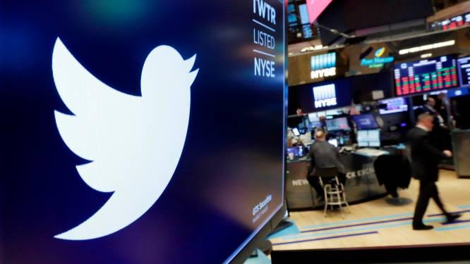 Twitter deblokkeert account New York Post