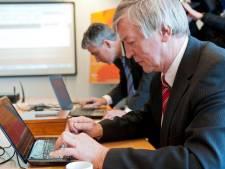 Oud-wethouder Jan van Loon nieuwe voorzitter Maasveren, conflict tussen bestuur en raad van toezicht moet nu zijn opgelost