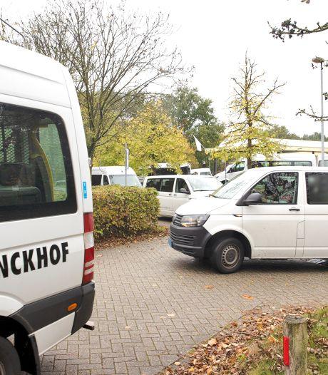 Vrees voor verkeersdrukte is groot door bouw van bijna 700 huizen in Eindhoven-Noord: 'Het wordt één grote chaos'