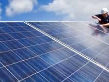 Minder uitstoot en meer zonne-energie, maar ook véél meer afval in Den Haag
