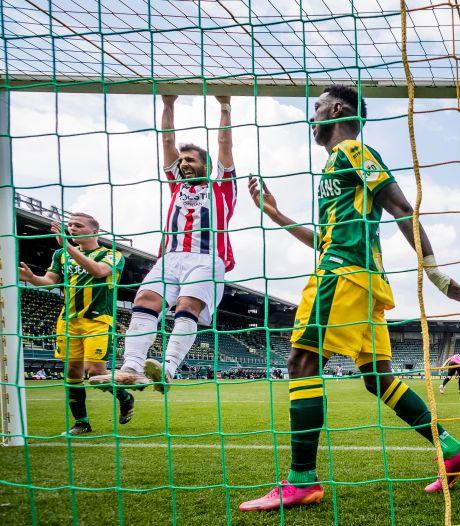 Samenvatting | ADO Den Haag - Willem II