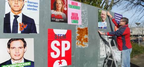 Hoe Baudet in deze campagnetijd toch 300 man op de been krijgt in Vlissingen