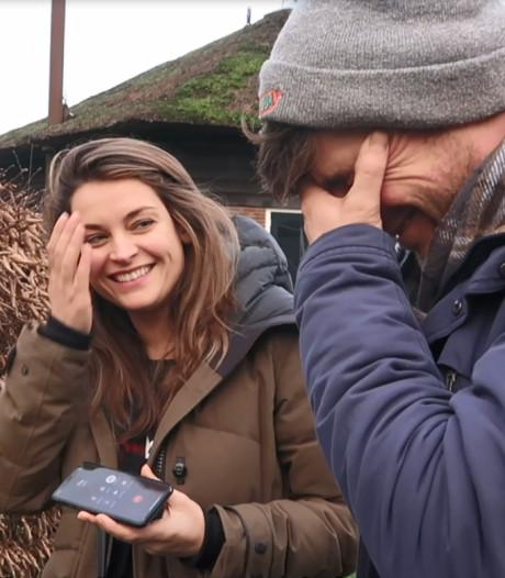 Miljuschka slaapt noodgedwongen in hotel: 'Ik probeer de kinderen maar om te kopen'